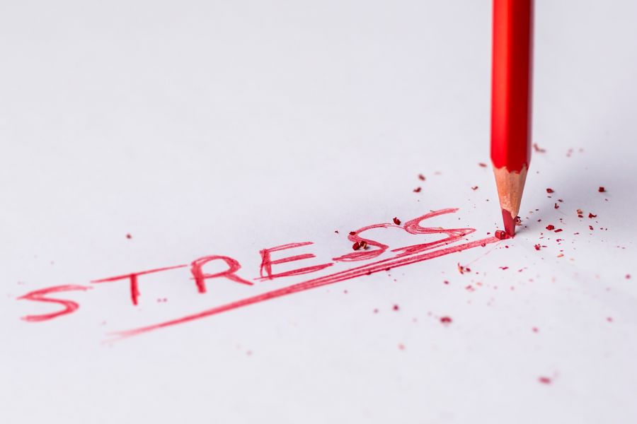 Handling the Stress of Covid-19