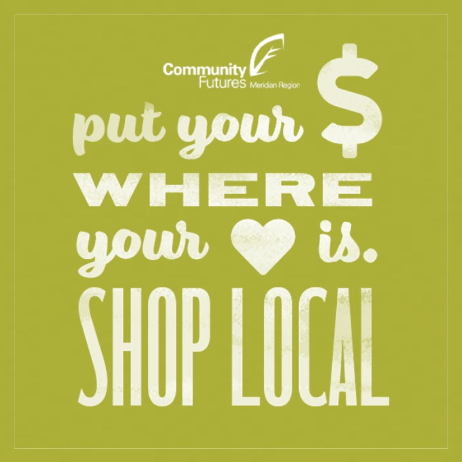 The Huge Impact of Buying Local