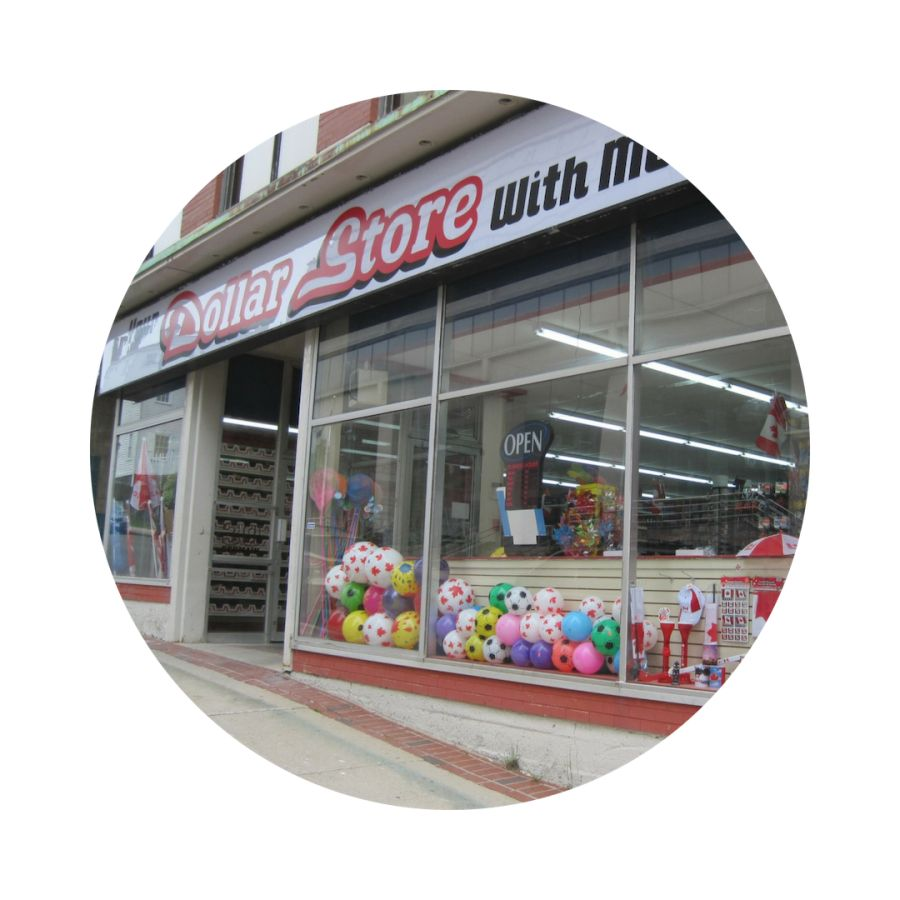 An Interview with Rahul Garambha, Owner of Dollar Store Inc.